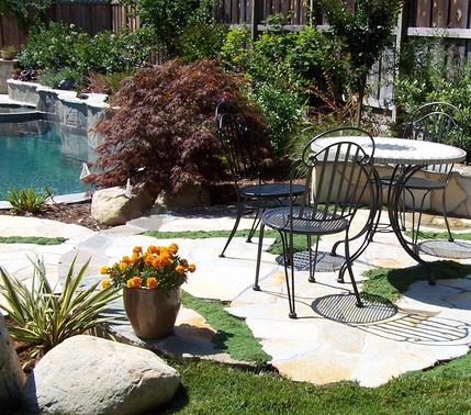 Nature With Style - Bay Area Landscape Design